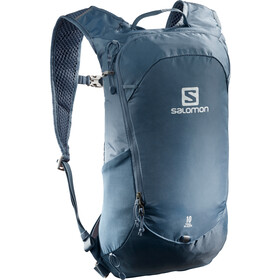 Salomon Trailblazer 10 Rugzak, copen blue